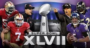 49ers and Ravens who will be the last one standing??