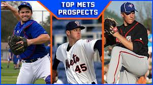 The future is looking brighter for the Mets, but the the present is a different story