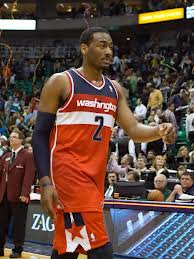 Bullets + Wizards = red, white, and blah