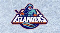 Apparently the Gorton's fisherman plays hockey now
