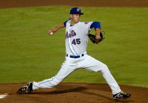 Wheeler has all of the tools to be the next ace of the Mets