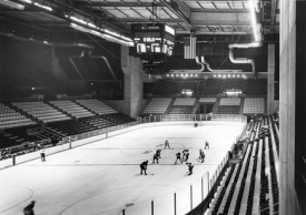 The ghosts of New Haven hockey endure