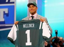 Milliner says he can be as good as Revis let's find out