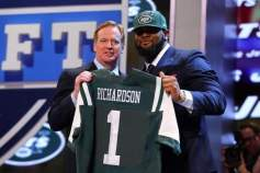 This wasn't what Jet fans were expecting