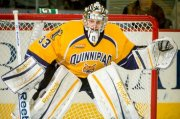 With Hartzell between the pipes the Bobcats believe they can make history