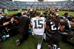 Tebow in Jacksonville just makes too much sense