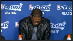 Once again Durant will be haunted by another season without a title