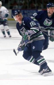 Can the Whalers come back just to get these jerseys back?