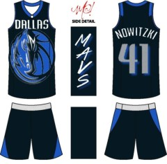 Fans designing the uniform? Either genius or a disaster waiting to happen