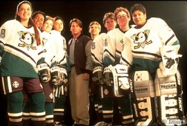 As a coach Bombay helped establish 2 NHL franchises including the Mighty Ducks
