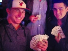 Manziel's off the field antics could derail both his college and pro career
