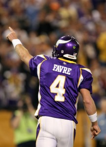 Favre may not be the same player he used to be, but he might be a missing piece for a team in the hunt