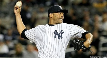 With his cutter, Mariano became not only one of the greatest Yankees, but the greatest closer ever