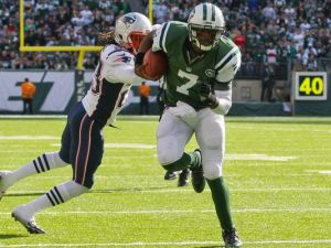 Smith is proving that he could be the quarterback Jets fans have been waiting for