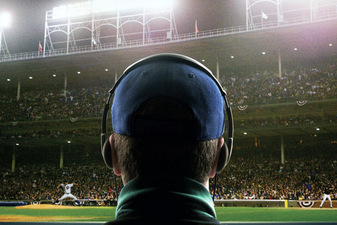 Steve Bartman went to support his Cubs, afterward he would feel the wrath of a city