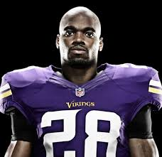 If the Vikings continue their losing ways, could Peterson become the next Barry Sanders?