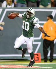 forget aerial assault, the Jets can't even get off the ground with these receivers