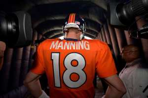 If Peyton Manning wins should he retire?