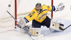 Quinnipiac's rise to National Power has helped hockey grow in the Nutmeg state