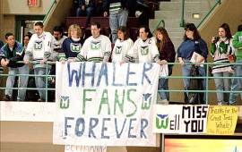 Whalers fans need to show their support