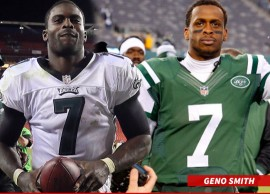 Vick a backup or possible starter?