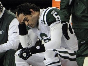 Will Sanchez succeed in the NFL? Only time will tell