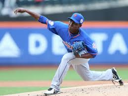 He may not be an ace, but Montero reminds me of Pedro Martinez