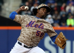 Not the Ace the Mets expected, but the one they need
