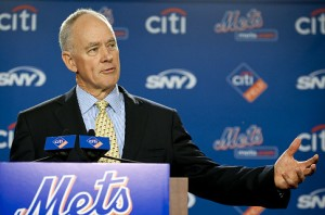 Sandy Alderson needs to be fired