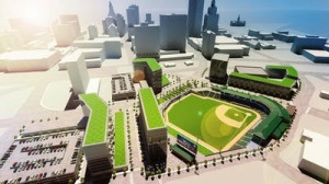 How does the new 60 Million $ Stadium in Hartford impact the Whalers?