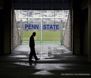 Can Penn State Save Big 10?