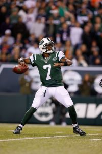 The Jets need to see if Geno Smith has anything to offer in the long-term