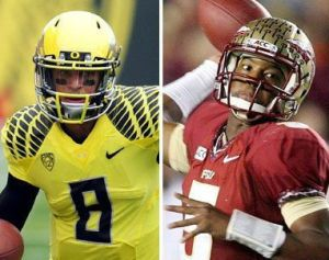 Is Geno Smith's replacement in the 2015 NFL Draft? Could Mariota or Winston be the next QB for the Jets?