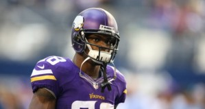 Will this suspension be the end of Peterson being an elite player?
