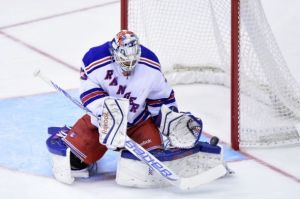 Talbot has played great since taking over for Lundqvist