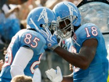 Buffalo Bills v Tennessee Titans